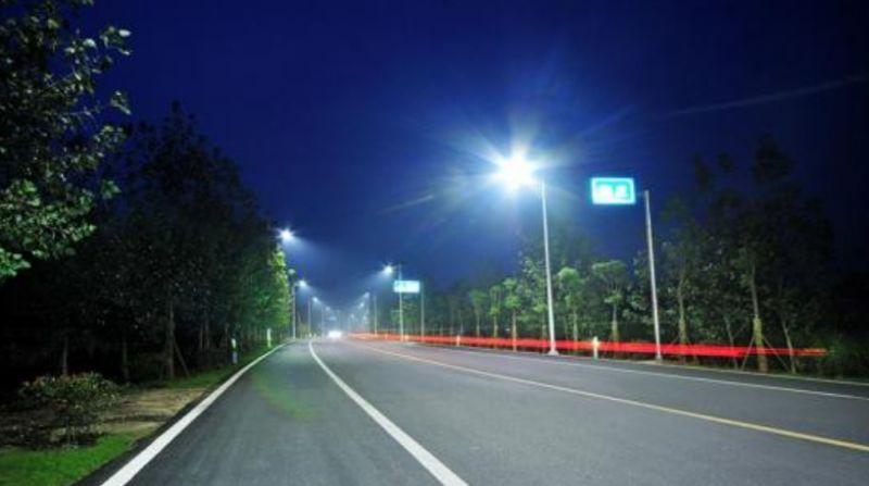 马来西亚政府宣布将于2019年9月在全国范围内实施LED路灯施工电梯